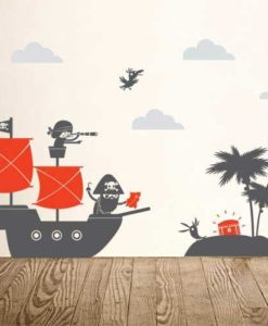 kids-wall-decal-pirates