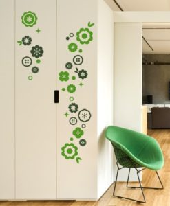 Florentin Wall Decal