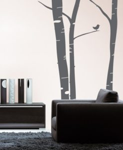 Wall Decal Forest