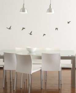 Wings Wall Decal
