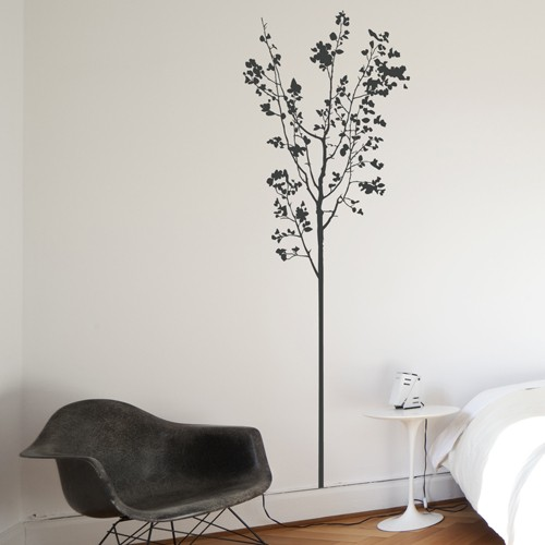 Wall Decal Big Tree