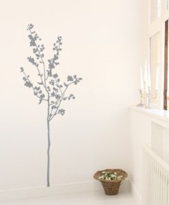 Wall Decal Small Tree