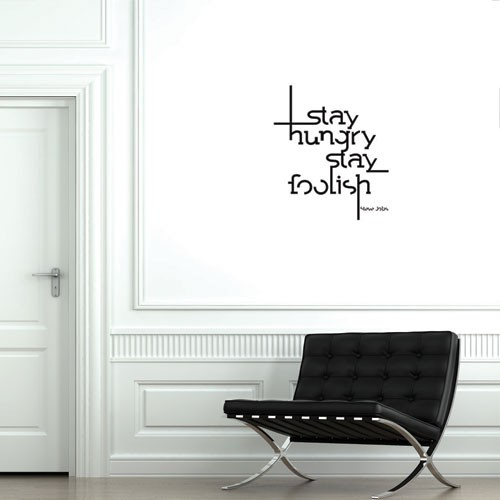 Inspirational Vinyl Wall Decals CoolWallArt